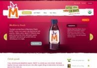 A great web design by Chad Spencer, Springfield, MO: