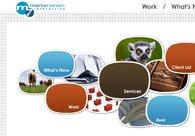 A great web design by Marker Seven Interactive, San Francisco, CA: