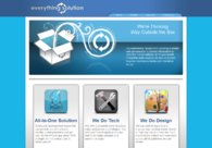 A great web design by Everything Solution, Los Angeles, CA: