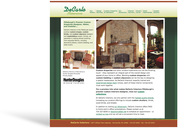 A great web design by Eugene Kuhns, Pittsburgh, PA: