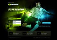 A great web design by musHo.sk, Bratislava, Slovakia: