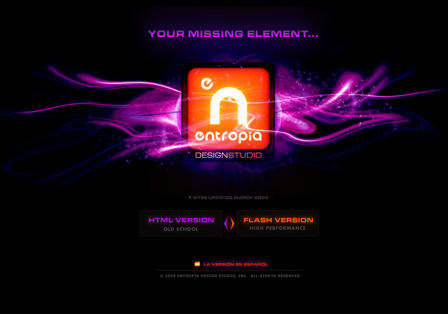 A great web design by Zafre Media, Tehran, Iran, Islamic Republic Of: