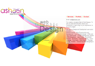 A great web design by Ashaan Designs, Bangalore, India: