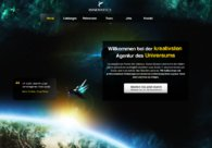 A great web design by Innovatics, Berlin, Germany: