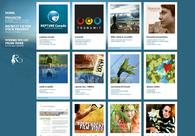 A great web design by Rocketday, Victoria, Canada: