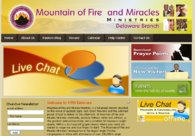 A great web design by Franbiks Systems, Inc, Dallas, TX: