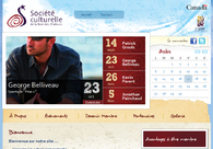 A great web design by northStudio Atlantic, Campbellton, Canada: