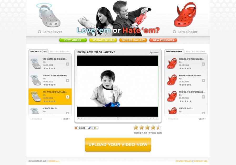 A great web design by Blue Ink Design, Denver, CO: