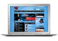 A great web design by Impero Design, Sydney, Australia: