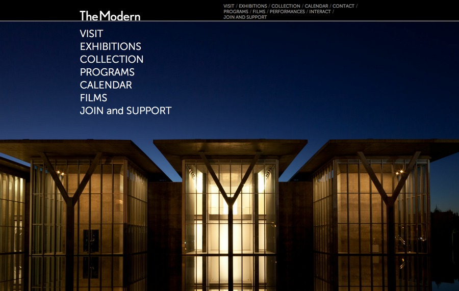 A great web design by Balcom Agency, Dallas, TX: