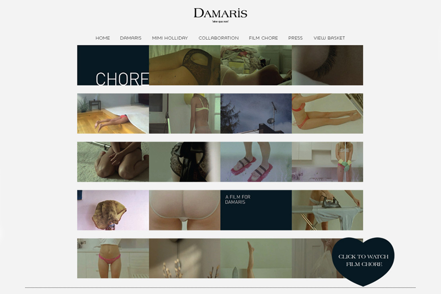 A great web design by SO-DESIGN, London, United Kingdom: