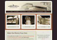 A great web design by Dan Lipe Design, Knoxville, TN: