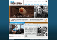 A great web design by Greenline Creative, Columbus, OH: