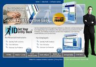 A great web design by Aregnano Design, Philadelphia, PA: