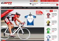 A great web design by neXen, Sialkot, Pakistan: