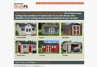 A great web design by 343design, Philadelphia, PA: