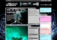 A great web design by 3ev, Brighton, United Kingdom: