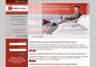 A great web design by Azure Web Design, Los Angeles, CA: