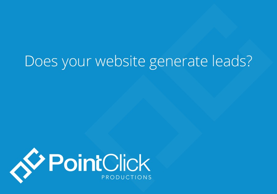 A great web design by Point Click Productions, Orange County, CA: