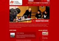 A great web design by Onebit Digital Agency, Yogyakarta, Indonesia:
