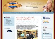 A great web design by Fast Web Company, Austin, TX: