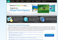 A great web design by Adodis Technologies Pvt Ltd  :