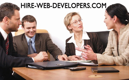 A great web design by Hire Web Developers, Los Angeles, CA: