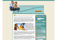 A great web design by On Target Professional Website Design, San Antonio, TX: