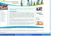 A great web design by mioot technologies, Chennai, India: