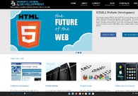 A great web design by Zero 3 Computers, Biloxi, MS: