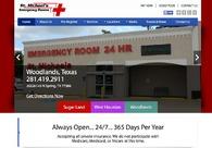 A great web design by GlobalSpex Internet Marketing, Houston, TX: Responsive Website, Marketing Website , Health & Beauty , Wordpress