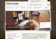 A great web design by Tag New Media, Burlington, VT: