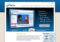 A great web design by Saturn Flyer, Washington DC, DC:
