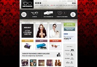 A great web design by Lucid, Nelson, New Zealand: Website, E-Commerce , Fashion , Other