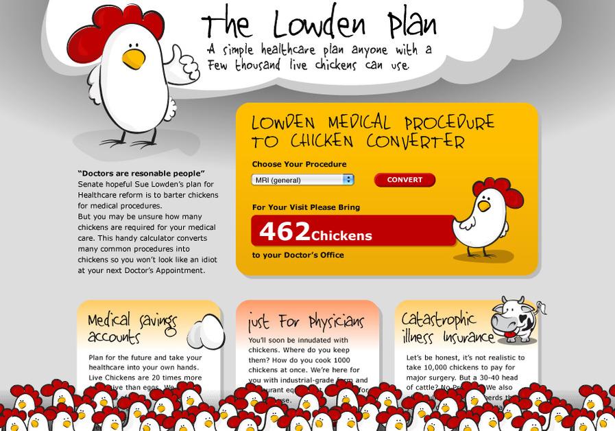 A great web design by Buzzbomb, Washington DC, DC: