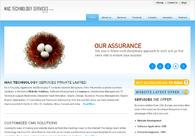 A great web design by MAC Technology , Bangalore, India: