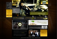 A great web design by BlackBox Creative, Atlanta, GA: