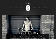 A great web design by Maker User: