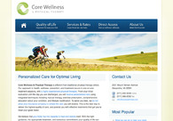 A great web design by TinyEarth.net, Washington DC, DC: