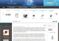 A great web design by Nayak, Mumbai, India: