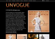A great web design by Lidia-Anain, Brentwood, CA: