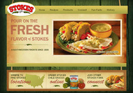 A great web design by Nicodesigns LLC, Denver, CO: