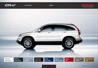 A great web design by Perevorot, Kiev, Ukraine: