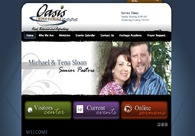 A great web design by Leigh DeLosSantos, Pembroke Pines, FL: