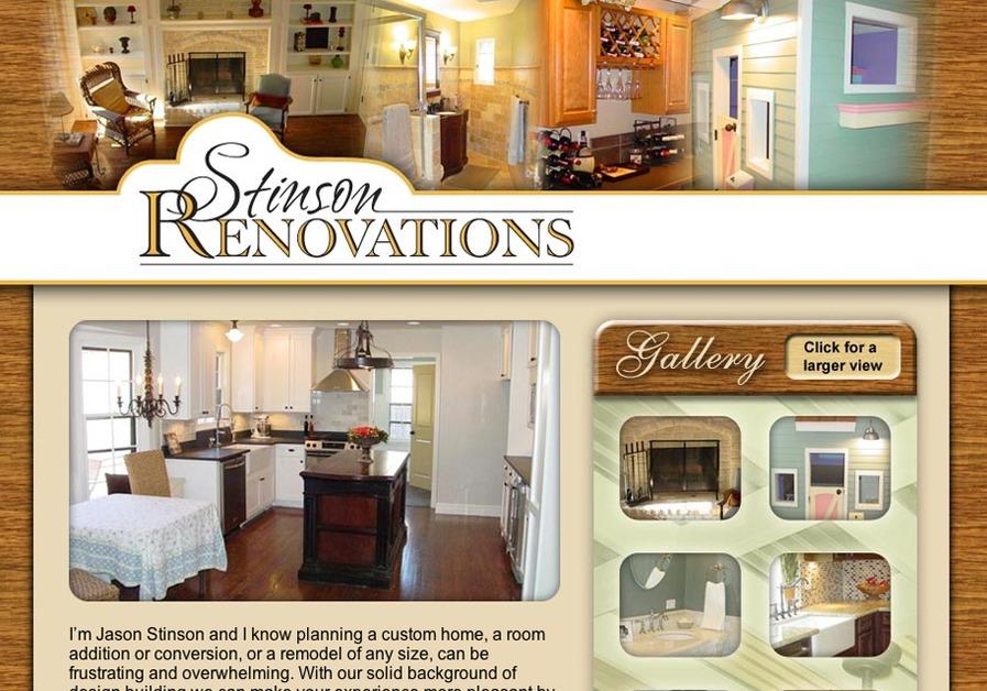 A great web design by Plum Design, Kansas City, KS: