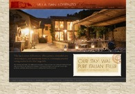 A great web design by Dustin Boeger, Sacramento, CA: