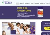 A great web design by Creative Development, Sydney, Australia:
