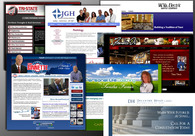 A great web design by GraFitz Group Network, Huntington, WV: