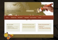 A great web design by Stilio, Lier, Belgium: