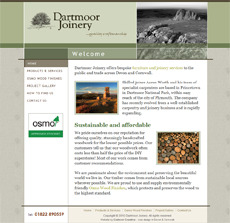 A great web design by Barn2 Media WordPress development, Plymouth, United Kingdom: